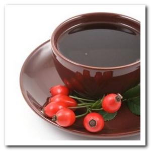 кофе из плодов боярышника