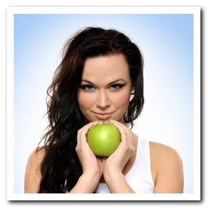 яблочная пектиновая диета