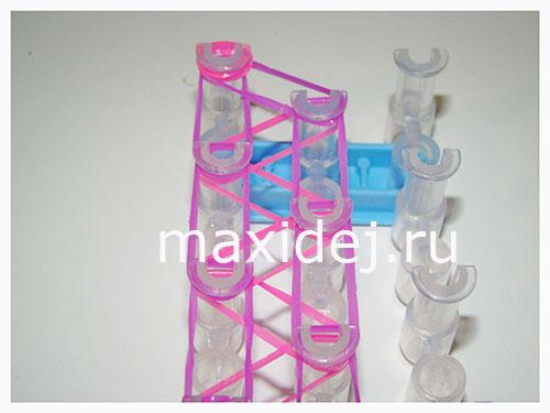 браслет шнурки фото мк