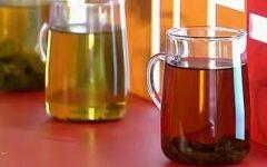 какой выбрать чай