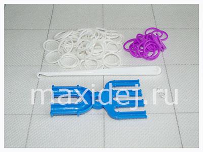 материалы для модного плетения