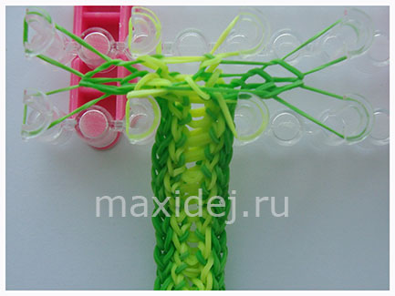 плетение пошагово мастер класс схема фото