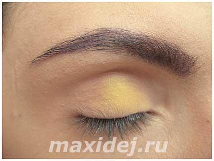 макияж мастер класс