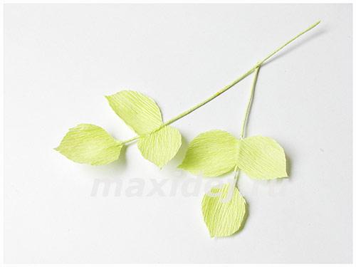 листья клубники своими руками